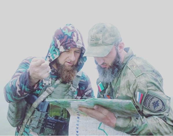 ИГИЛ объявил джихад России (видео) и ответ Кадырова.jpg