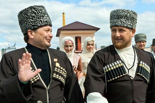 Брат Кадырова назначен первым замминистра по делам Северного Кавказа.jpg