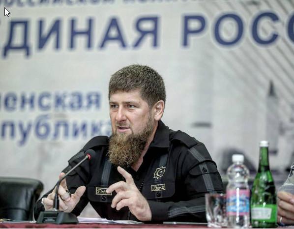 Кадыров выдвинул свою кандидатуру на пост главы Чеченской Республики.jpg