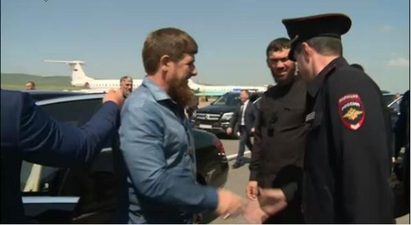 Рамзан Кадыров посоветовал не шутить и не заигрывать с Россией.jpg
